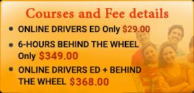 Liberty Driving Traffic School Inc
